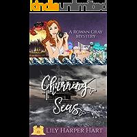 Churning Seas (A Rowan Gray Mystery Book 6)