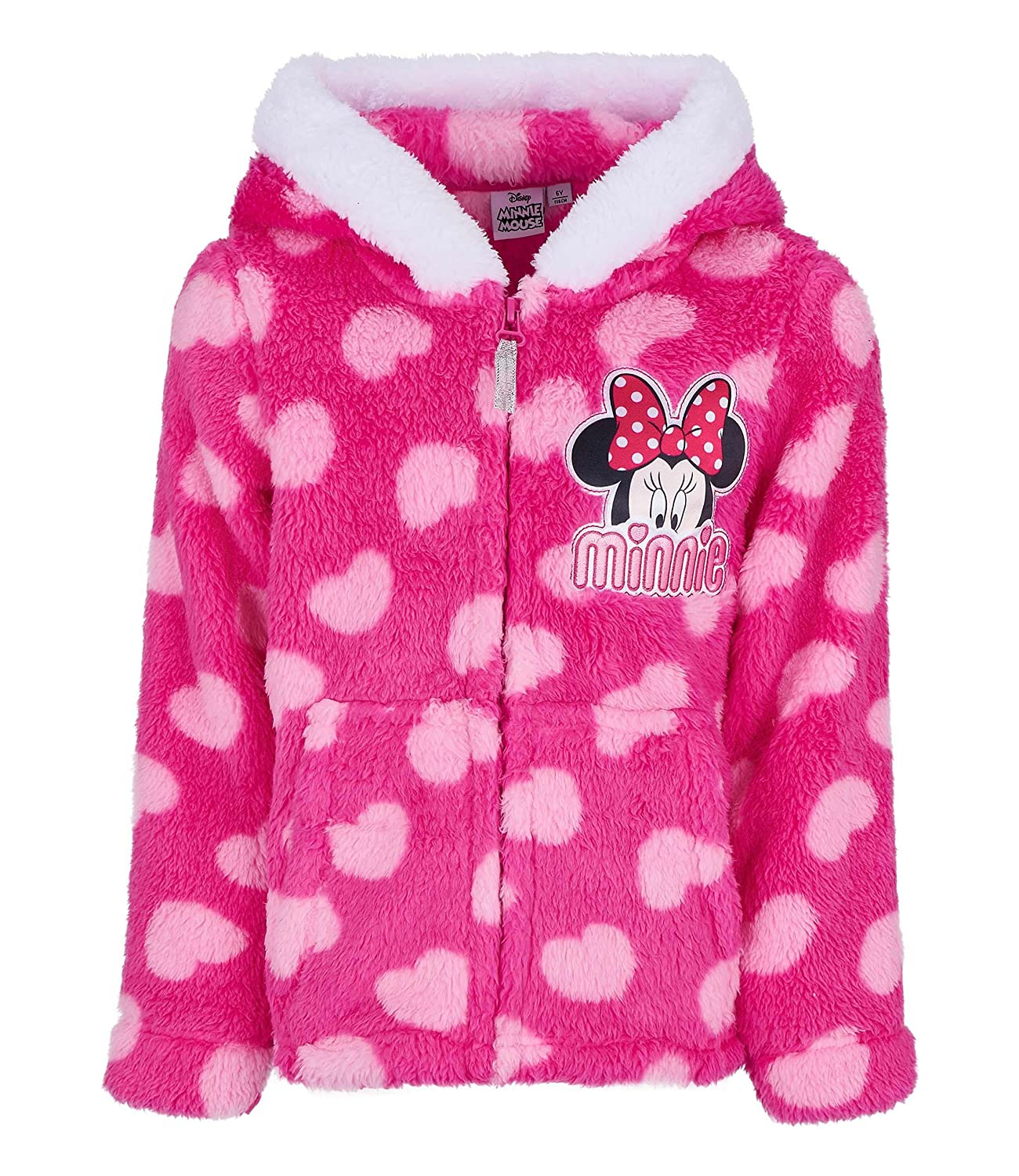 Disney Girl's Blazer Disney Girl's Blazer Disney Minnie SO00002119