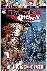 Harley Quinn (2016-) #63 Kindle Edition