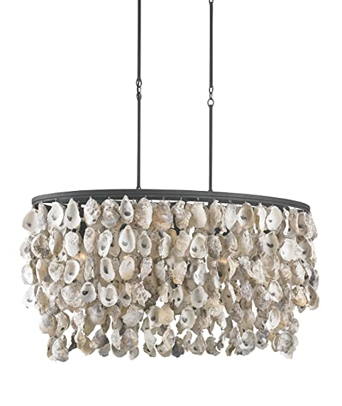 Currey and company 9492 stillwater five light chandelier currey and company 9492 stillwater five light chandelier blacksmithnatural finish mozeypictures Image collections