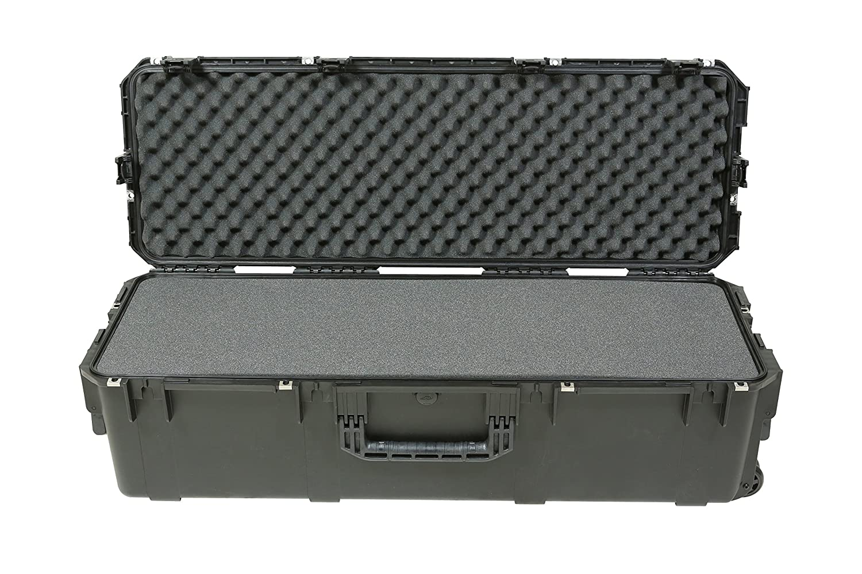 SKB iSeries 4213-12 - Maleta para utensilios resistente al agua con espuma en capas 3i-4213-12BL