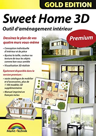 Sweet Home D dition Premium Avec   Modles D Supplmentaires
