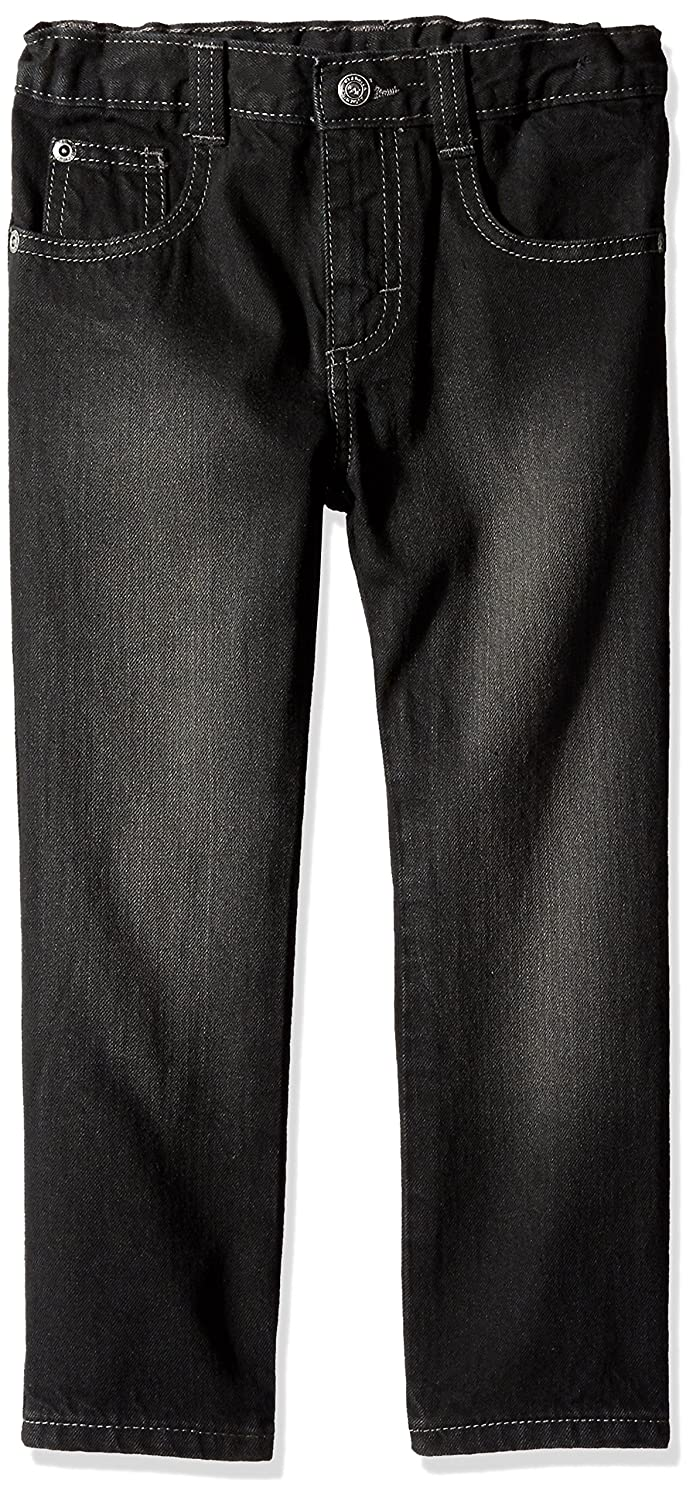 Wrangler Authentics Boys' Slim Straight Jean ZI3LS