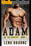 Adam (of the Archers, Book 1) (BBW Military Romance)