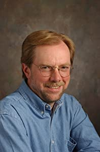 Steve Rabey