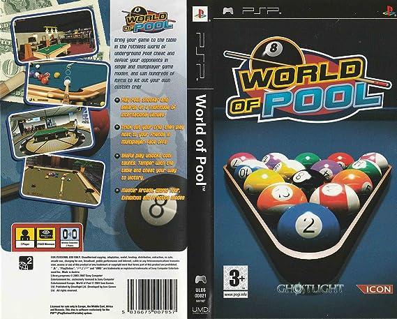 World of Pool: Amazon.es: Videojuegos