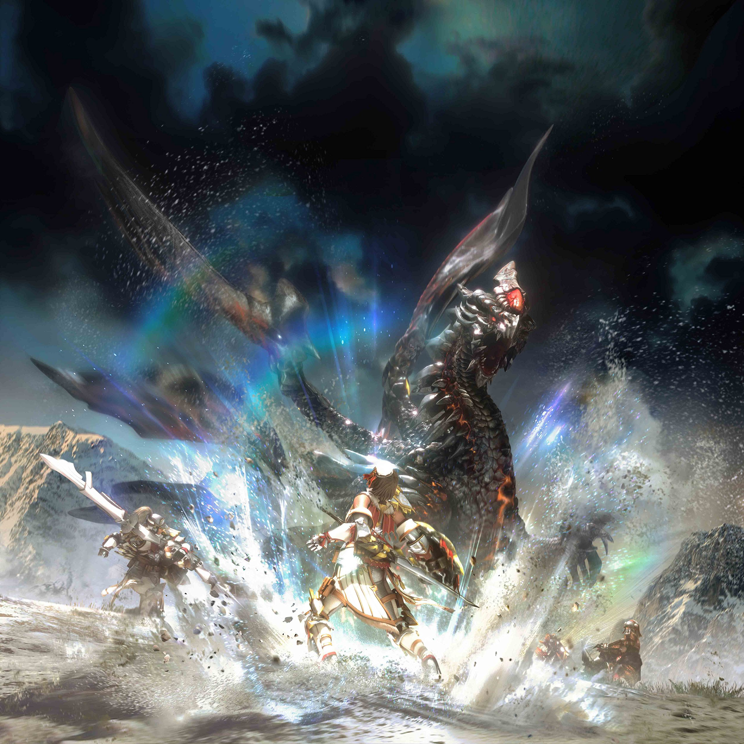 Monster Hunter Frontier G7 Premium Package by Capcom (Image #2)