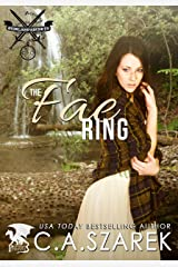 The Fae Ring (Highland Secrets Trilogy Book 2) Kindle Edition