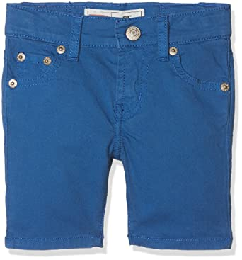 2a4c4238d4c60 Levi's Kids Boy's Bermudas Trousers: Amazon.co.uk: Clothing