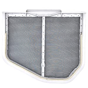Supplying Demand W10120998 Dryer Lint Screen Filter Fits AP3967919 W10049370