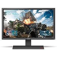 """BenQ Zowie RL2755 Monitor 27"""" e-Sports para Consola con Tecnología Libre de Lag, Modos de Juego, Black Equalizer"""