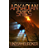 Arkadian Skies: Fallen Empire, Book 6