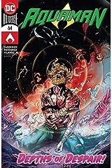 Aquaman (2016-) #64 Kindle Edition