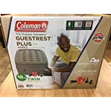 Coleman Guestrest Plus AirBed with 120v pump