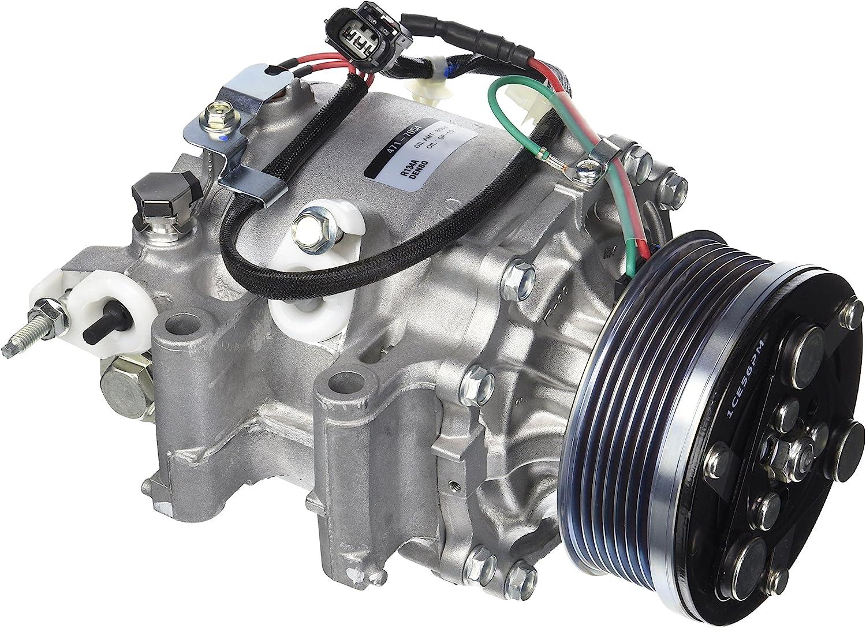 Denso DCP17071 Klimatisierungs Kompressor