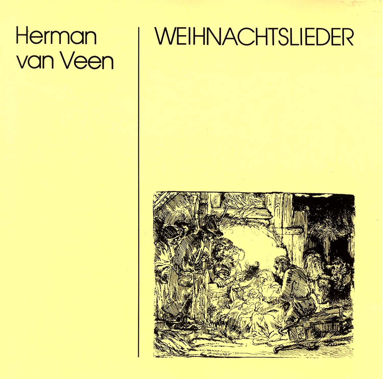 Weihnachtslieder - Herman Van Veen: Amazon.de: Musik
