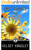 Last Chance to Fall (Kinney Brothers Book 3)