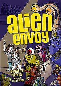 Alien Envoy (Alien Agent)