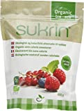 Sukrin Organic Bio Low Calorie Natural Sweetener 400g(Pack of 1)