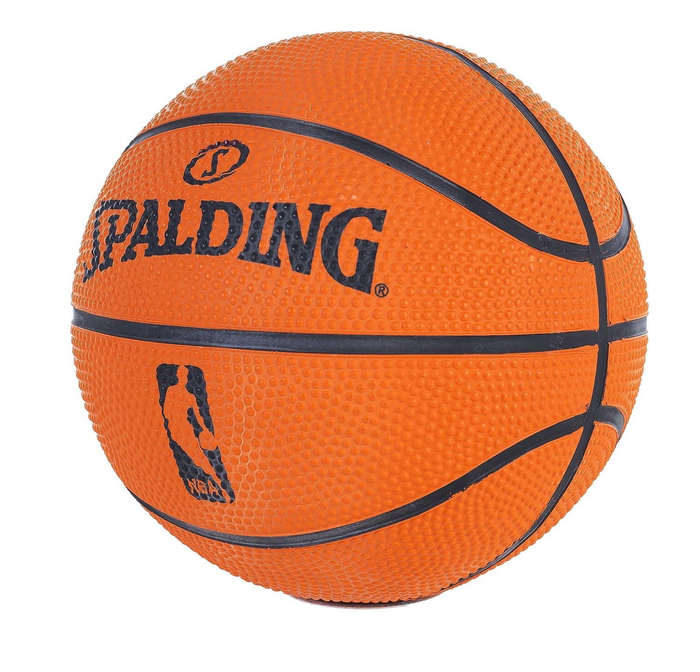 amazon com spalding nba slam jam over the door mini basketball