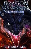 Dragon Assassin 8: Burning Empire (English Edition)