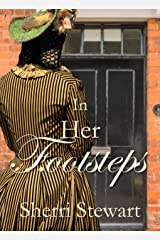 In Her Footsteps Kindle Edition