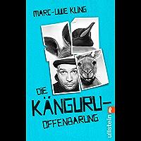 Die Känguru-Offenbarung (Die Känguru-Werke 3) (German Edition)