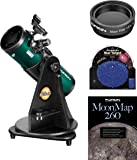 Orion StarBlast 4.5 Astro Reflector Telescope Kit