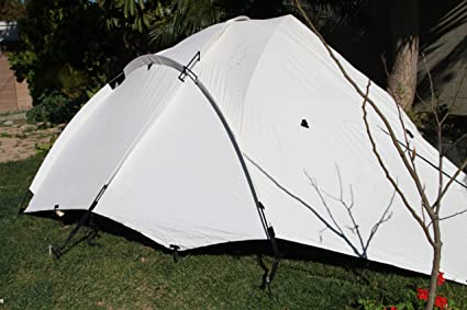 Extreme Cold Weather Tent (ECWT) Four Person Four-Season USMC used excellent & Amazon.com : Extreme Cold Weather Tent (ECWT) Four Person Four ...