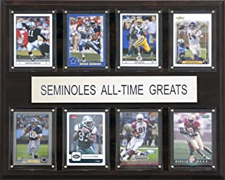 product image for NCAA Football Florida State Seminoles All-Time Greats Plaque