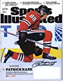 Patrick Kane Chicago Blackhawks Autographed March