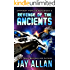 Revenge of the Ancients (Crimson Worlds Refugees Book 3)