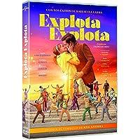 Explota Explota [DVD]