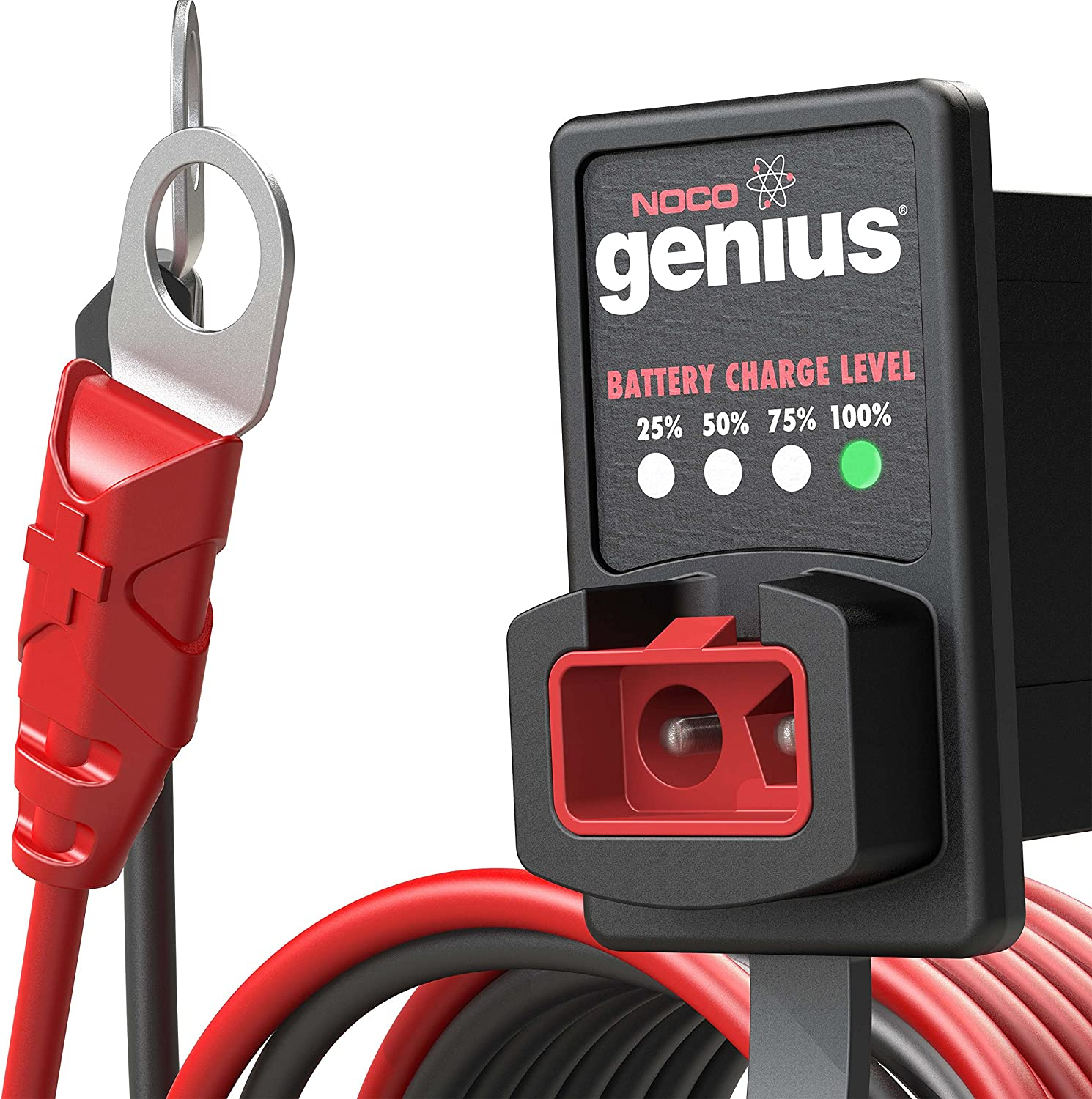 NOCO GC009 X-Connect SAE Adapter Accessory For NOCO Genius Smart Battery Chargers