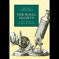 The Royal Society (The Landmark Library Book 15)
