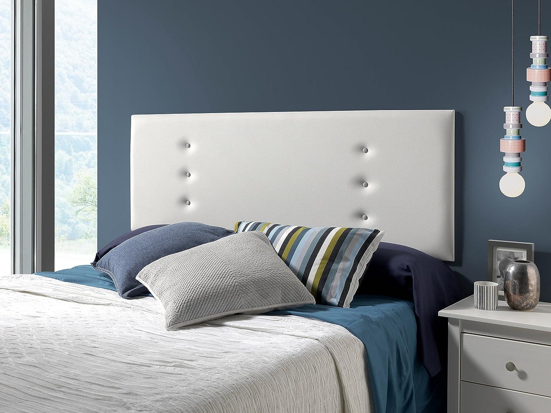 Cabeceros camas de matrimonio ms de ideas increbles sobre - Cabeceros de cama tapizados ...