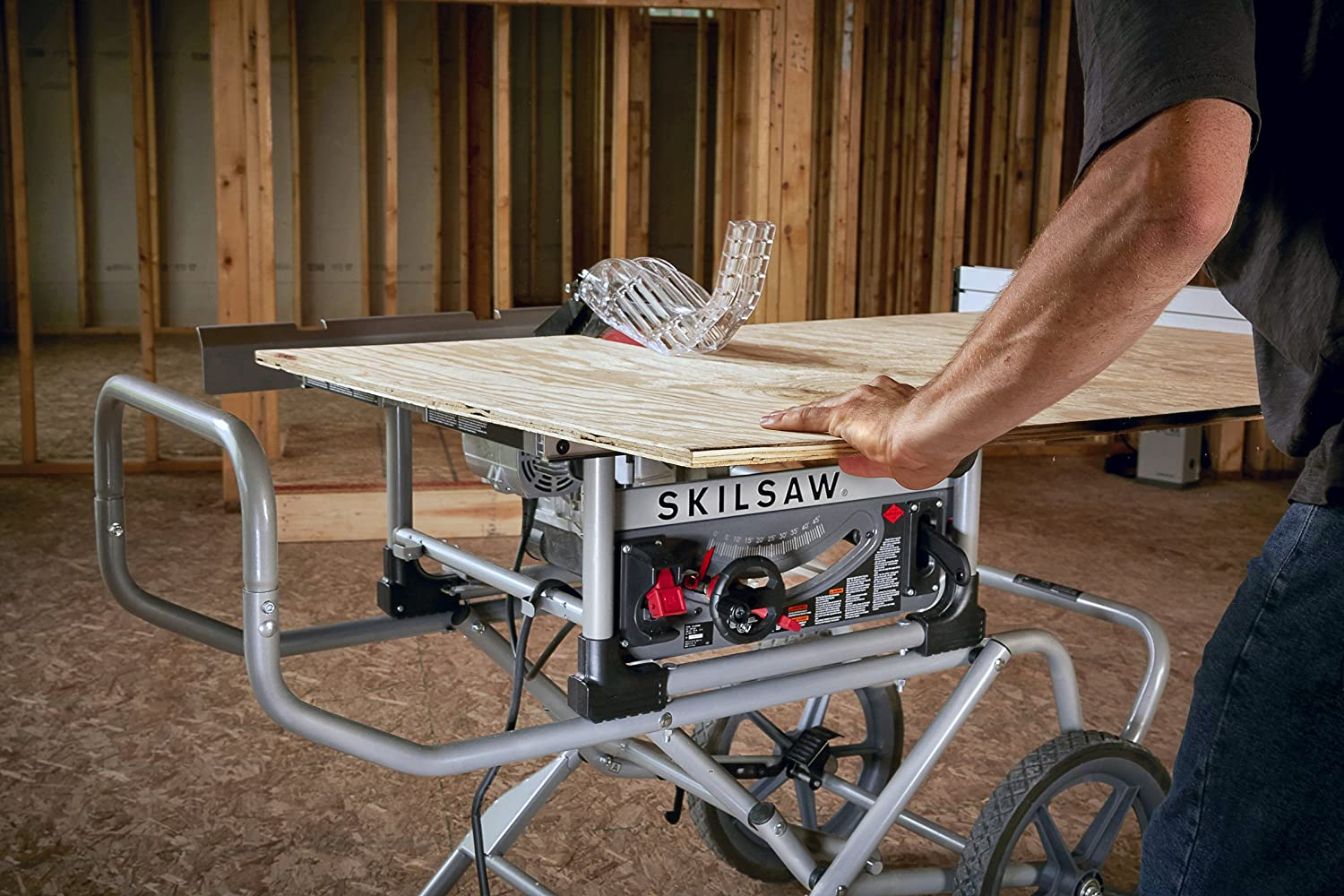 SKILSAW SPT99-11 Table Saws product image 6