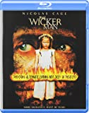 Wicker Man [Blu-ray]