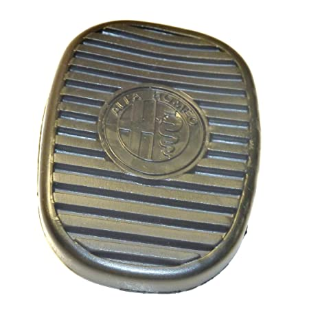Alfa Romeo 46755869 - Pedal de embrague original de goma: Amazon.es: Coche y moto