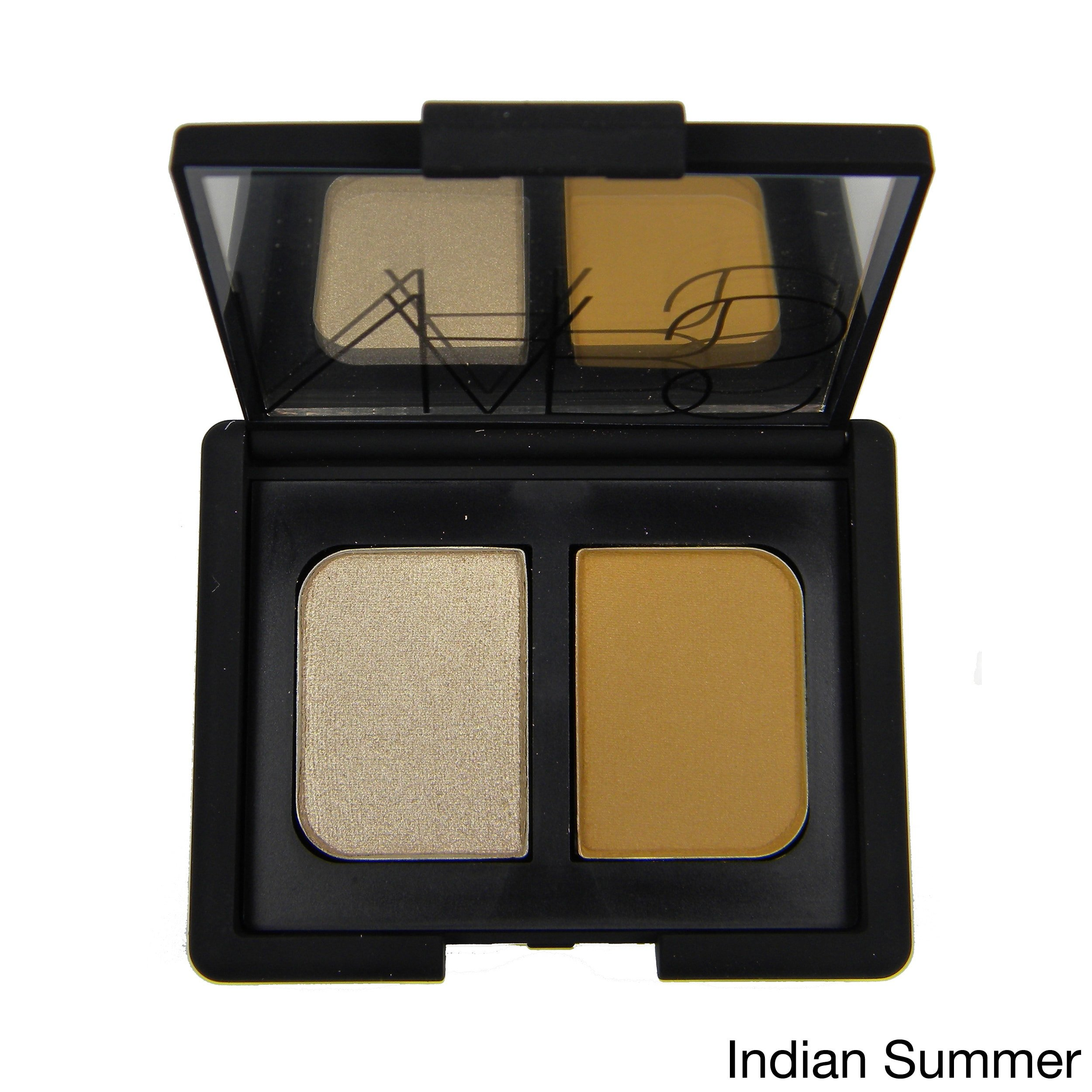 NARS Women's Duo Eyeshadow, Indian Summer, 0.14oz