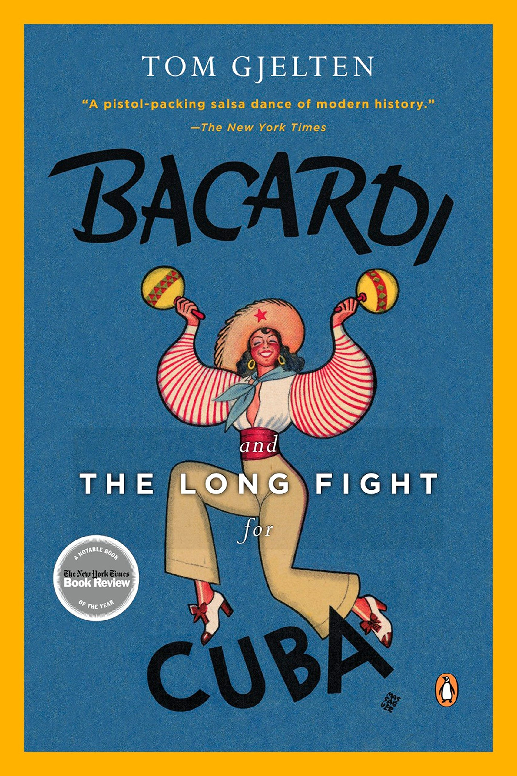 Bacardi And The Long Fight For Cuba: The Biography of a Cause ...