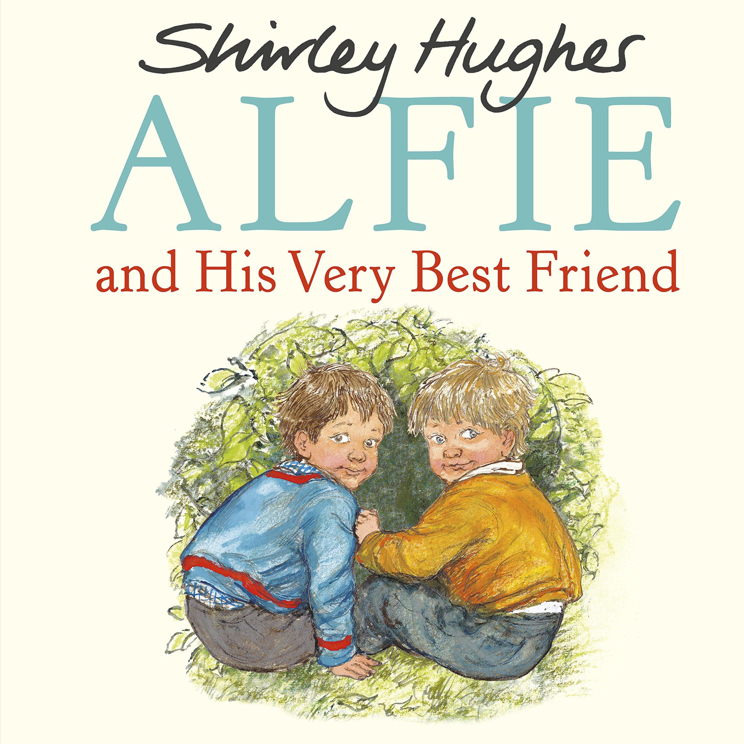 Download Alfie and His Very Best Friend pdf epub