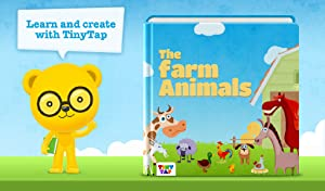 Farm Animal Sounds for Kids from TinyTap