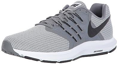 hot sale online 4fcc5 96aed Nike Run Swift, Scarpe Running Uomo, Grigio (Cool Wolf Grey-Black), 39 EU  Amazon.it Scarpe e borse