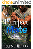 Purrfect Mate (Shifter Series Book 3)