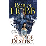 Ship of Destiny (Liveship Traders Trilogy Book 3)