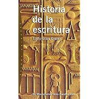 Historia De La Escritura / History of Writings: 22
