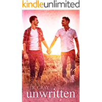Unwritten: An Unscripted Series Standalone book cover
