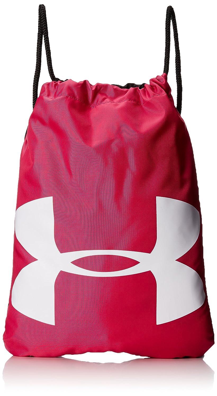 Under armour bolsa de deporte tropic pink