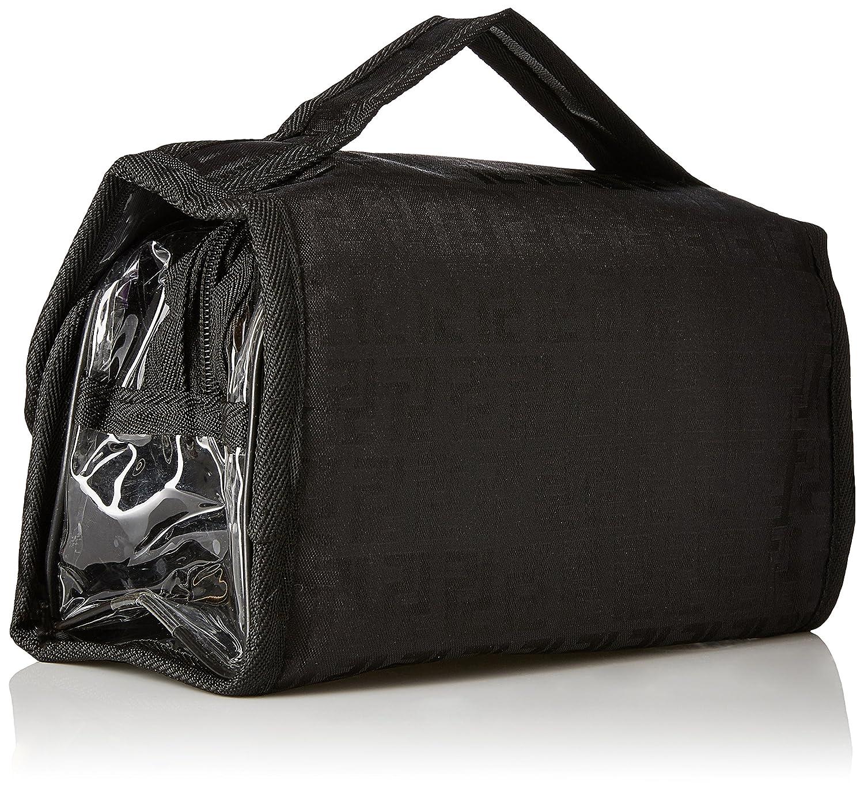 7b196c816594 Kuber Industries Waterproof Travel Bag Beauty Make Up Toiletry Wash Bag-Ki3282